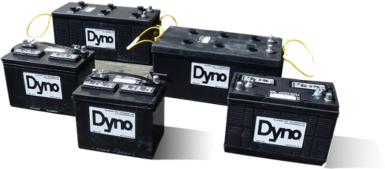 Dyno Battery - Premium Quality Battery Manufacturing - Made