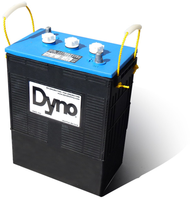 Dyno Battery Premium Quality Battery Manufacturing